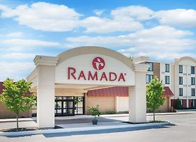 Ramada By Wyndham Watertown photos Exterior