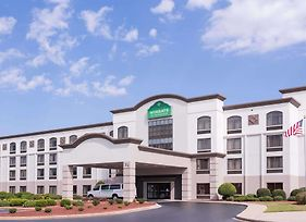 Wingate By Wyndham Greenville Airport photos Exterior