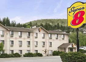 Super 8 By Wyndham Williams Lake Bc photos Exterior