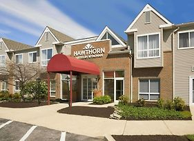 Hawthorn Suites By Wyndham Philadelphia Airport photos Exterior
