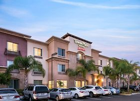 Towneplace Suites By Marriott San Diego Vista photos Exterior