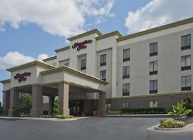 Hampton Inn Cumming photos Exterior