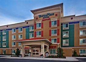 Towneplace Suites By Marriott Fort Walton Beach-Eglin Afb photos Exterior