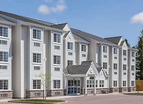 Microtel Inn & Suites By Wyndham Sault Ste. Marie photos Exterior