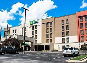 Holiday Inn Express Atlanta W photos Exterior