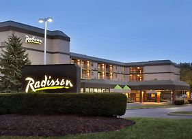 Radisson Akron/Fairlawn photos Exterior