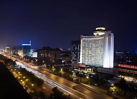 Beijing International Hotel photos Exterior