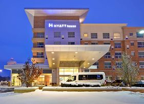 Hyatt House Chicago/Naperville/Warrenville photos Exterior