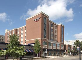 Towneplace Suites By Marriott Champaign Urbana/Campustown photos Exterior