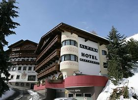 Alpina Soelden (Adults Only) photos Exterior