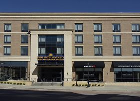 Kent State University Hotel And Conference Center photos Exterior