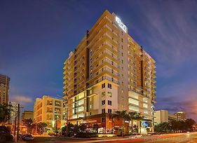 Aloft Miami Brickell photos Exterior