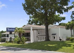 Travelodge By Wyndham Ocean Springs photos Exterior