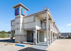 Motel 6 Wichita Falls North photos Exterior