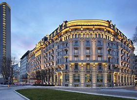 Excelsior Hotel Gallia, A Luxury Collection Hotel, Milan photos Exterior