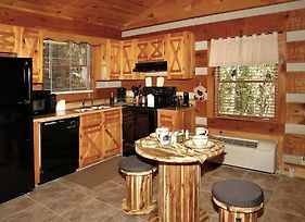 Affordable Cabins In The Smokies photos Exterior