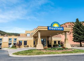 Days Inn By Wyndham Carbondale photos Exterior