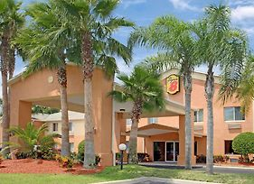Super 8 By Wyndham Daytona Beach photos Exterior