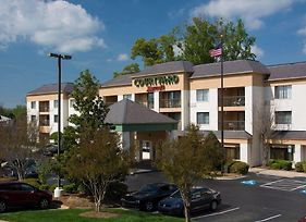 Courtyard By Marriott Charlotte Lake Norman photos Exterior