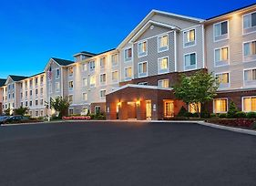 Homewood Suites By Hilton Wallingford-Meriden photos Exterior