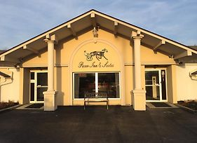 Pacer Inn And Suites Delaware photos Exterior