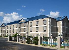 Best Western Executive Inn & Suites photos Exterior