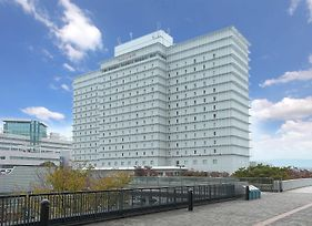 Kansai Airport Washington Hotel photos Exterior