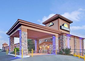Days Inn By Wyndham Ridgefield Nj photos Exterior