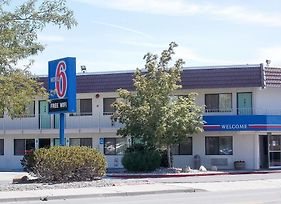 Motel 6 Reno Livestock Events Center photos Exterior