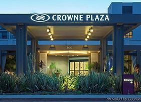 Crowne Plaza Redondo Beach And Marina photos Exterior