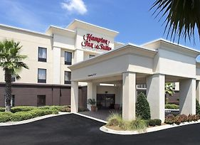Hampton Inn & Suites Pensacola I-10 N At University Town Plaza photos Exterior