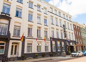 Hotel City Garden Amsterdam photos Exterior