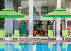 8 On Claymore Serviced Residences - By Royal Plaza On Scotts photos Facilities
