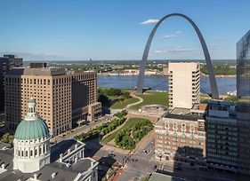 Hyatt Regency Saint Louis At The Arch photos Exterior