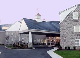 Amish View Inn And Suites photos Exterior