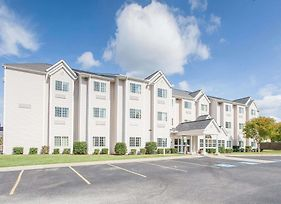 Microtel Inn & Suites By Wyndham Rogers photos Exterior