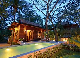 Ananta Thai Pool Villas Resort Phuket photos Exterior