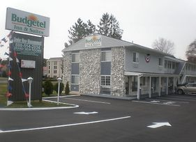 Budgetel Inn Atlantic City photos Exterior