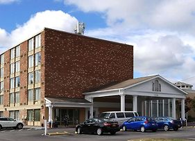 Best Western Sovereign Hotel - Albany photos Exterior