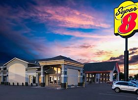 Super 8 By Wyndham Oklahoma Airport Fairgrounds West photos Exterior