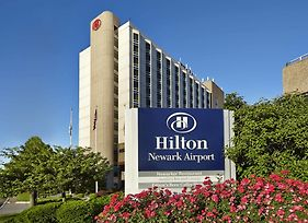 Hilton Newark Airport photos Exterior