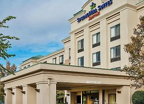 Springhill Suites Centreville Chantilly photos Exterior
