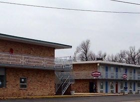 Country Hearth Inn And Suites Paducah photos Exterior