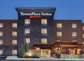 Towneplace Suites By Marriott Gainesville Northwest photos Exterior