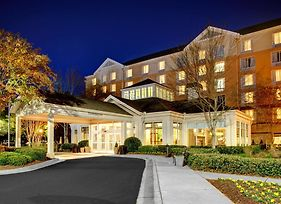 Hilton Garden Inn Atlanta North/Alpharetta photos Exterior