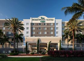 Homewood Suites By Hilton Miami-Airport/Blue Lagoon photos Exterior