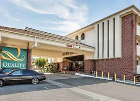Quality Inn & Suites Irvine Spectrum photos Exterior
