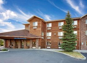 Baymont By Wyndham Pinedale photos Exterior