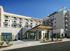 Springhill Suites San Diego Oceanside/Downtown photos Exterior