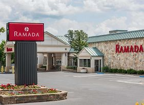 Ramada Hotel & Conference Center By Wyndham State College photos Exterior